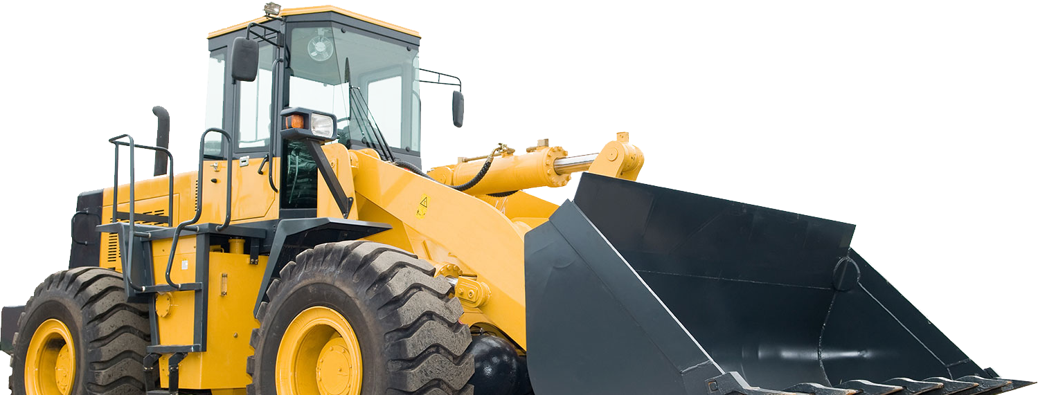 ICP, Wheel Loader